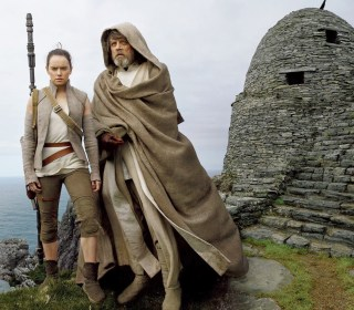 'Star Wars: The Last Jedi' nets second-biggest Thursday box office with $45 million