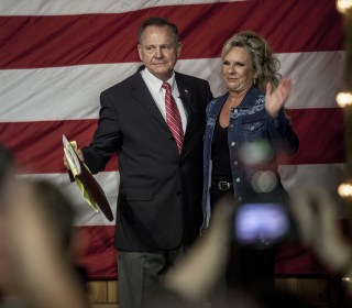 How Roy Moore helped me leave the Republican Party and join the Democrats