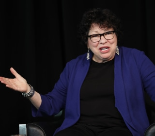 Justice Sonia Sotomayor's great idea for teaching civics to English-language learners