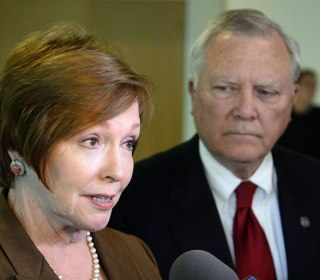 New CDC Director questioned about financial conflicts