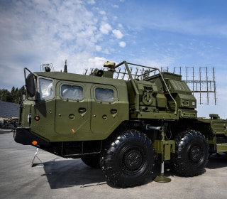 Turkey snubs NATO allies and buys missile systems from Russia