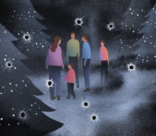 Five years after my sister died at Sandy Hook, the gun lobby is working to make us less safe