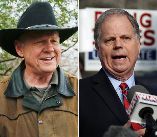 Live blog: Doug Jones beats Roy Moore in Alabama Senate race