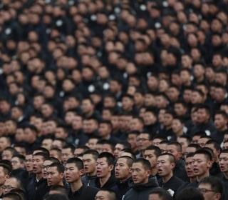 China marks Nanking Massacre by offering Japan 'friendship'