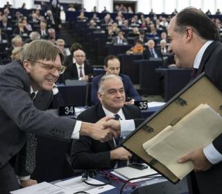 Venezuela opposition, political prisoners win human rights award from EU