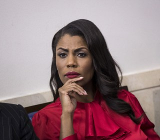 Omarosa Manigault Newman to leave White House