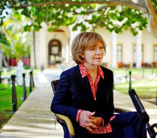 Minnesota Lt. Gov. Tina Smith appointed to Franken's Senate seat