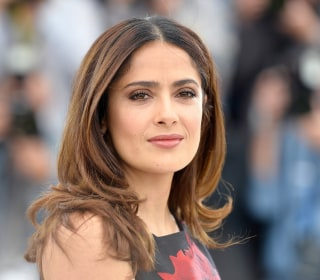 Salma Hayek says Harvey Weinstein forced her to do sex scene in 'Frida'