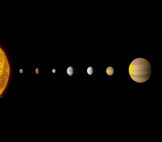 Google helps NASA's Kepler telescope find eighth exoplanet around star