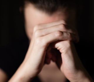 Shortness of breath, racing heart and tremors could be signs of anxiety