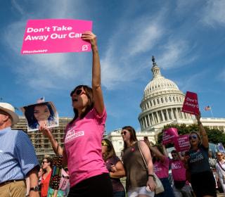 Tax bill kills health insurance mandate. Who will pay more?