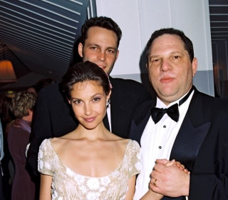 Peter Jackson seems to confirm Weinstein blacklisted Mira Sorvino, Ashley Judd