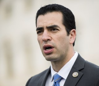Democratic Rep. Kihuen won't seek re-election amid sexual harassment claims