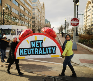 Internet a 'lifeline for LGBTQ people': Advocates slam net neutrality repeal
