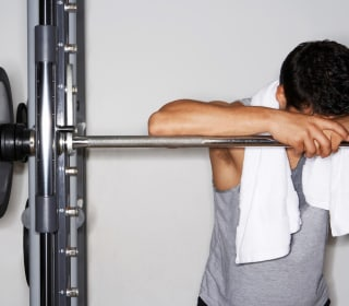 What happens to your body when you skip the gym