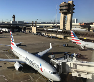 Airlines ask government to refrain from using them to fly migrant children