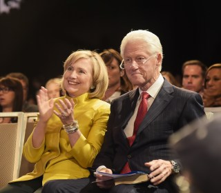 Official: FBI investigating Clinton Foundation 'for months'