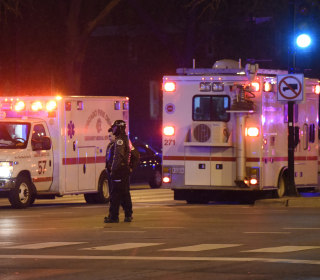 Chicago sees decline in murders, other violent crimes for second straight year