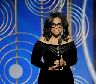 Golden Globes 2018: Seven highlights, from Oprah to Natalie Portman