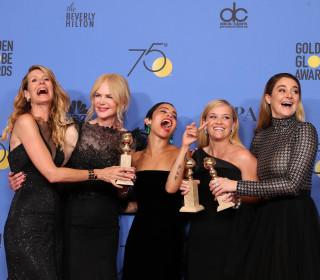 Golden Globes: #MeToo, powerful Oprah speech dominate the night