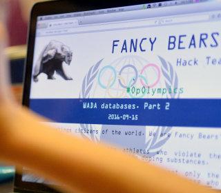 U.S. Senate in crosshairs of Russian hackers Fancy Bear, warns cybersecurity firm