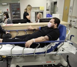 Flu is 'everywhere' as season hits peak, CDC says