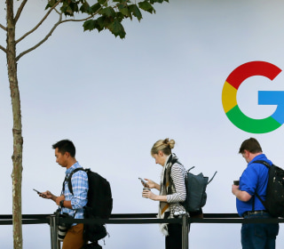Google is being sued for discriminating against men and women. Both can't be true.