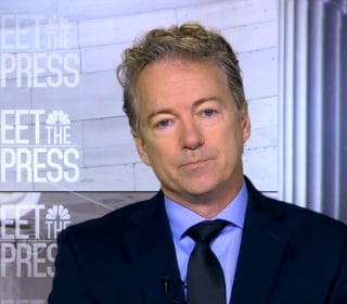 Rand Paul says it's 'unfair' to call Trump racist
