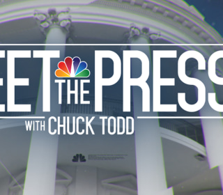 Meet the Press -January 7, 2018