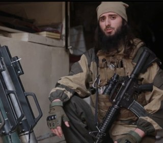 Man urging attacks on U.S. in ISIS video is from New Jersey, mother says