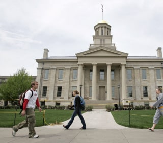 University of Iowa lawsuit pits gay rights against religious freedom