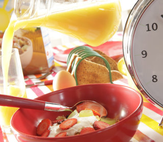 Time-restricted eating can help with weight loss, researchers say