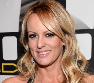 Porn star Stormy Daniels described affair with Donald Trump in 2011 magazine interview