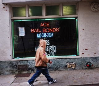 Civil rights groups want to put bail bond industry on Death Row