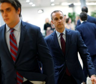 Lewandowski rebuffs House committee's questions in Russia probe