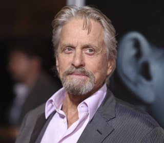 Michael Douglas is accused of inappropriate sexual behavior
