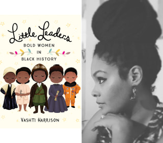 Authors bring untold stories of Black America to the forefront