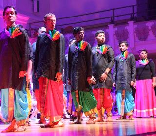 Meet Rainbow Voices Mumbai, India's first and only LGBTQ choir