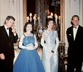'The Crown': Did Jackie Kennedy really badmouth the Queen?