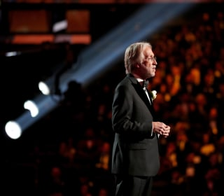 #GrammysSoMale: Academy president Neil Portnow says women need to 'step up'
