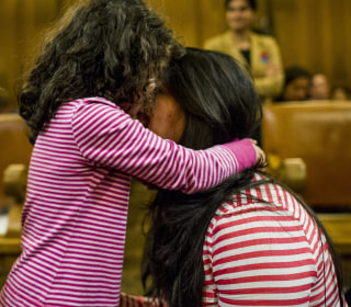 Immigrant children don't have right to free lawyer, court says