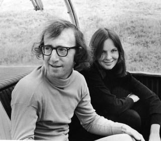 Diane Keaton defends Woody Allen: 'I continue to believe him'