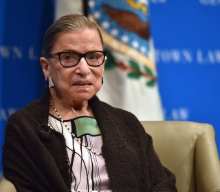 Ruth Bader Ginsburg skipping Trump's State of the Union address
