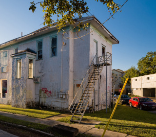LULAC's historic Texas clubhouse, a hub of Latino civil rights, designated National Treasure