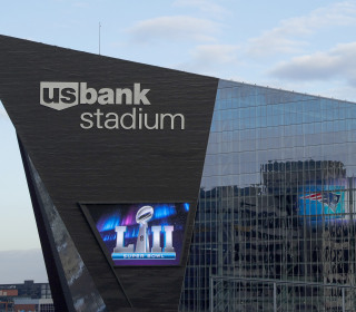 Has the booming economy led to pricier Super Bowl tickets this year?