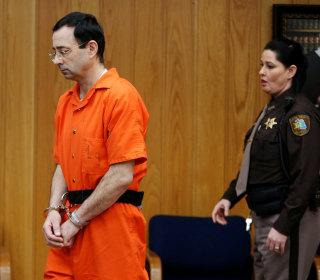 Larry Nassar sent to maximum-security federal prison in Tucson