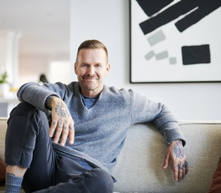 What we can all learn from Bob Harper's shocking heart attack