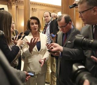 Democrats expand battleground, target 101 GOP seats