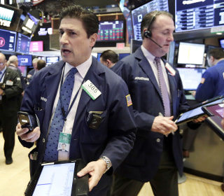 Dow plunges 1,000 points, first correction in 2 years