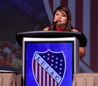 Latino civil rights group LULAC has simple equation for survival: Dump president, keep youth